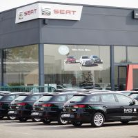 Seat Leon ST - Garage RAES